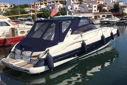 Sunseeker Superhawk 34 for sale in Spain for €84,995 (£73,288)