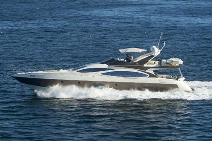 Azimut Yachts 68E for sale in Greece for €780,000 (£675,600)