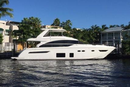 Princess 68 Viking for sale in United States of America for $2,750,000 (£2,066,659)