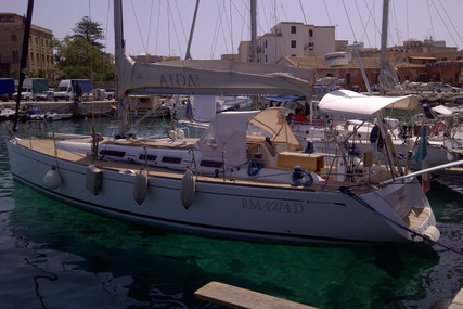 Grand Soleil 45-8 for charter in Italy from €2,530 / week