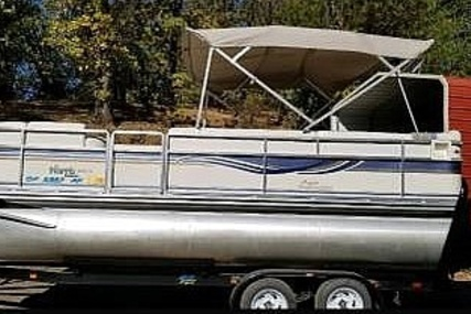 Harris 20 Super Sunliner for sale in United States of America for $19,650 (£14,362)