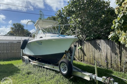 Sailfish 218 WA for sale in United States of America for $26,750 (£19,532)