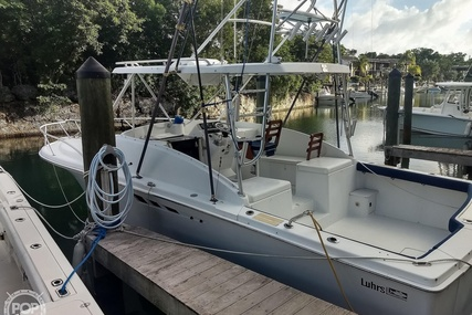Luhrs 290 Open for sale in United States of America for $34,900 (£25,063)