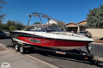 Malibu 23 XTI Wakesetter for sale in United States of America for $35,000 (£25,768)