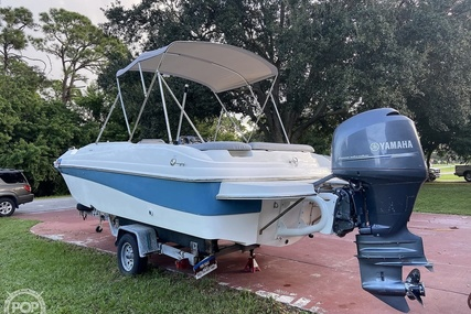 NauticStar 206 for sale in United States of America for $18,750 (£13,705)