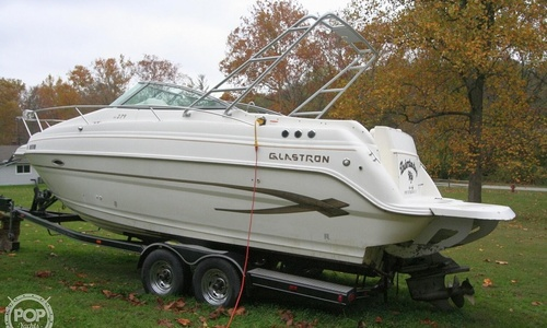 Image of Glastron GS279 for sale in United States of America for $33,300 (£23,445) Milford, Ohio, United States of America