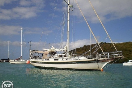 Bayfield Yachts 36 Cutter for sale in United States of America for $39,995 (£28,386)