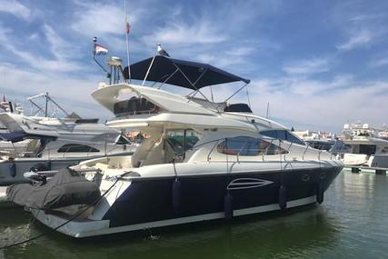 Astondoa 464 for sale in Portugal for €225,000 (£200,337)