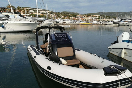 Brig 650 Eagle for sale in France for €43,000 (£38,240)