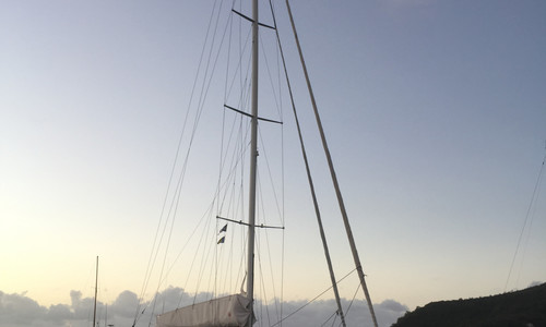 Image of NAUTA 70 for sale in Martinique for €500,000 (£449,345) Le Marin, Martinique