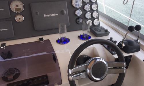 Image of Sealine SC35 for sale in Germany for €168,000 (£149,713) SEGET DONJI, , Germany
