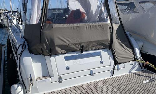 Image of Jeanneau Leader 30 for sale in France for €139,000 (£122,821) Les Marines de Cogolin, , France