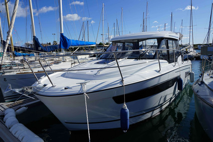Jeanneau Merry Fisher 895 for sale in France for €98,000 (£89,499)