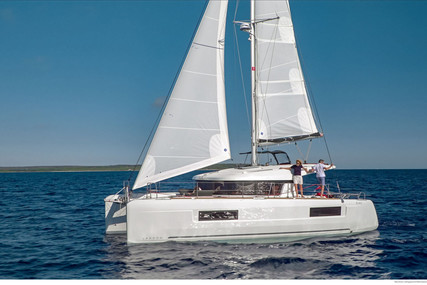 Lagoon 40 for sale in France for €310,000 (£277,348)