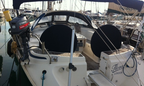 Image of Bavaria Yachts 44 for sale in Spain for €88,000 (£80,366) Valencia, , Spain
