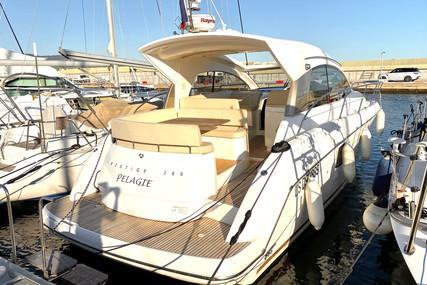 Prestige 38 S for sale in France for €140,000 (£127,855)