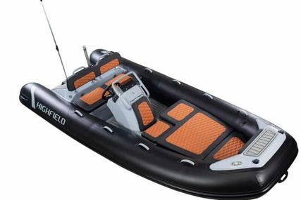 Highfield Sport 460 (Deluxe) for sale in United Kingdom for £24,999