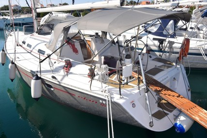 Elan 40 for sale in Croatia for €59,000 (£51,222)
