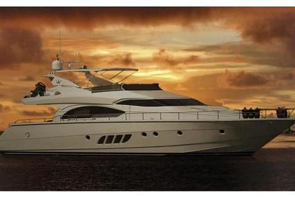 Dominator 68 S for sale in Croatia for €649,000 (£592,699)