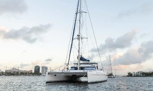 Image of Fountaine Pajot Bahia 46 for sale in United States of America for $250,000 (£193,839) Fort Lauderdale, FL, United States of America