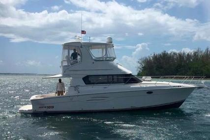 Silverton 42 Convertible for sale in Dominican Republic for $139,000 (£103,786)