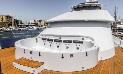 Image of PLATINUM 120 for sale in Sint Maarten for $3,700,000 (£2,647,680) St Maarten, Sint Maarten