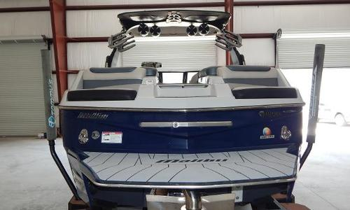 Image of Malibu M235 for sale in United States of America for $124,900 (£91,091) Jacksonville Beach, FL, United States of America