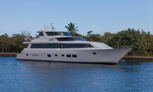 Image of Westship RAISED BRIDGE CPMY for sale in United States of America for $1,195,000 (£861,317) Miami, FL, United States of America