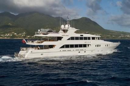 Richmond Tri-Deck Motor Yacht for sale in United States of America for $14,900,000 (£10,535,620)