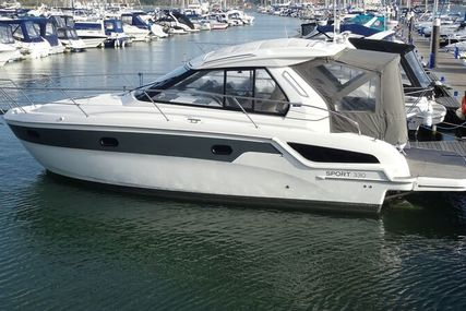 Bavaria Yachts Sport 330 HT for sale in United Kingdom for £149,950