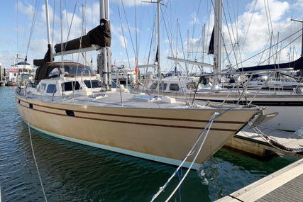Oyster 46 for sale in United Kingdom for £99,950