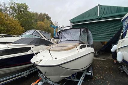Quicksilver 555 CABIN for sale in United Kingdom for £25,595