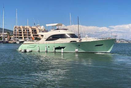 Mochi Craft 64 Fly for sale in Spain for €945,000 (£863,022)