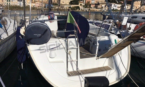 Image of Jeanneau Sun Odyssey 35 for sale in Italy for €55,000 (£47,547) Sicilia, Sicilia, , Italy