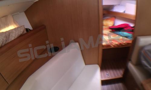Image of Jeanneau Sun Odyssey 36i for sale in Italy for €68,000 (£62,101) Sicilia, Sicilia, , Italy