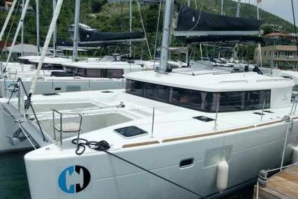 Lagoon 450 for sale in British Virgin Islands for £525,000