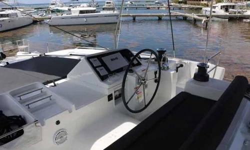 Image of Lagoon 450 for sale in British Virgin Islands for £525,000 Tortola, British Virgin Islands