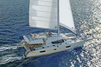 Fountaine Pajot Ipanema 58 for sale in Italy for €1,150,000 (£990,048)