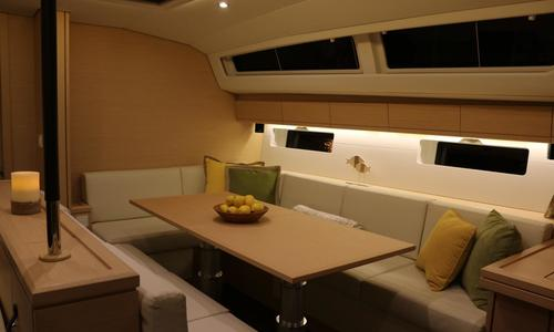 Image of Jeanneau 54 for sale in United States of America for $599,999 (£434,027) Blaine, WA, United States of America