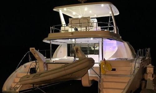 Image of Leopard 47 for sale in United States of America for $330,000 (£236,263) Poquoson, VA, United States of America
