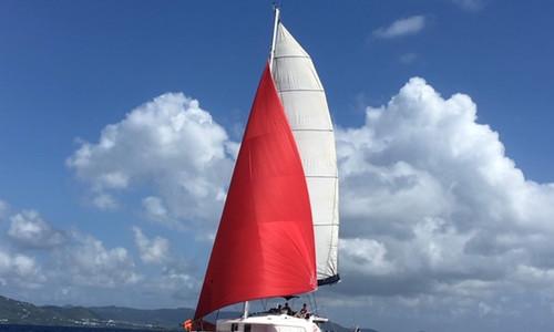 Image of Lagoon 440 for sale in Martinique for €310,000 (£276,142) Le Marin, Martinique