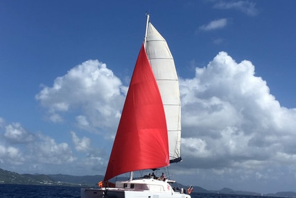 Lagoon 440 for sale in Martinique for €310,000 (£278,717)
