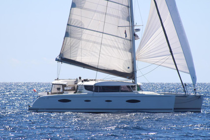 Fountaine Pajot Salina 48 for sale in Martinique for €465,000 (£418,075)