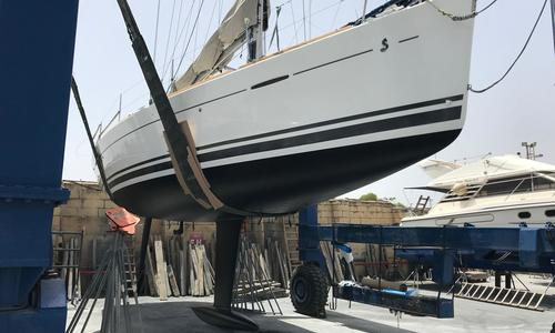Image of Beneteau First 35 for sale in Malta for €105,000 (£90,533) Valletta , , Malta