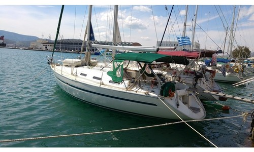 Image of Bavaria Yachts 38 Holiday for sale in Greece for £45,000 Greece