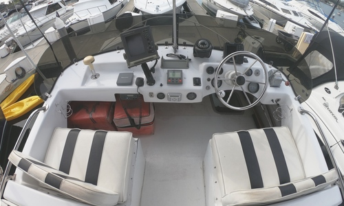 Image of Luhrs 28 Express for sale in United States of America for $16,900 (£12,181) Newport Beach, United States of America