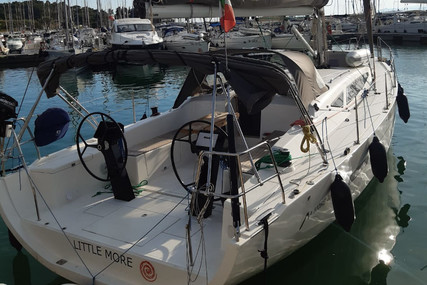 More Boats More 40 for charter in Italy from €2,530 / week