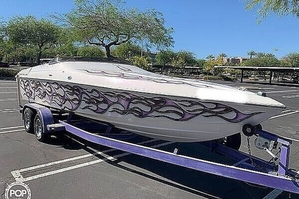 Scarab 22 for sale in United States of America for $31,200 (£22,927)