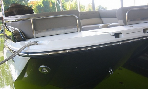 Image of Bayliner Element XR7 for sale in United States of America for $46,000 (£33,027) Rarity Bay, Tennessee, United States of America