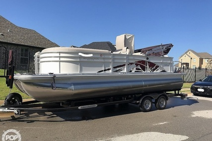 Bennington SX 22 for sale in United States of America for $51,000 (£38,270)